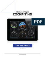 RemoteFlight Instructions