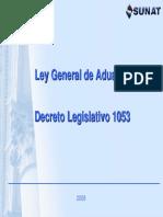 Nueva Ley