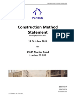 Construction Mehod Demolition.pdf