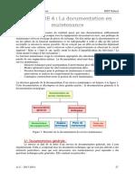 Documentation en Maintenance