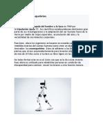 Cyborgs y Exoesqueletos