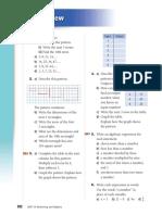 Algebra Mid-unit Review