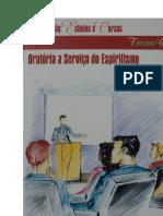 Oratória a Serviço Do Espiritismo -Therezinha Oliveira