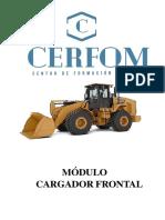 Modulo Cargador Frontal