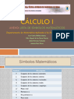ANEXO SIMBOLOS MATEMATICOS