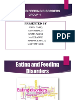 Final-1 Eating Disorder Slides