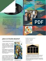 Educación y filosofía en Guatemala