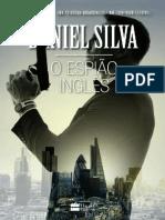 O Espiao Ingles - Daniel Silva (2)