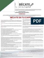 BÉCATE EN TU CAPITAL TOLUCA 2019