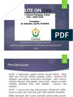 Ppt Acute on Ckd-dikonversi