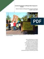 Recuperar La Calle. Carnavales Del Colectivo de Murgas Estilo Uruguayo de Rosario