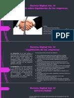 Revistal Digital Volumen 4