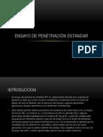 Ensayo de Penetración Estandar.pptx
