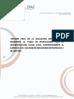 IF_EED_Fondo de Aportaciones Para La Infraestructura Social (FAIS)_2018