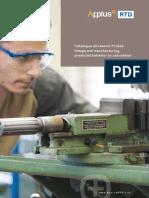 129. Applus RTD Probes Manufacturing Catalogue R.elias NE,0
