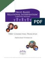 Participant - Connecting Principles