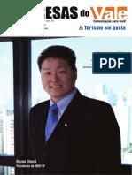 Revista Empresas do Vale - Edição 89