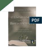 LIVRO - O Espíritismo à Luz da Bíblia Sagrada - Melcíades José de Brito.pdf