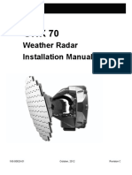 Garmin Gwx 70 Radar Installation Manual