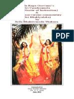 The Nectar of Instruction & Sri Bhaktyaloka.pdf