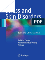 Stress and Skin Disorders, 2017