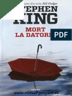 Stephen King - Mort la datorie #1.0~5.docx