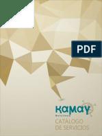 Brochure de Servicios Final Kamay Solutions