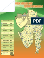 Geda map