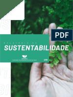 Relatório de Sustentabilidade 2018 - Universidade do Vale do Itajaí