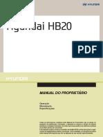 Manual Proprietario 2018