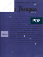La Piragua 10, primer semestre 1995