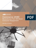 Euromonitor Whitepaper - TechnologyCommerce2040