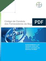 Código de conduta Bayer