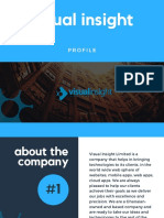 Visualinsight Profile