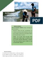 Desempeño Del Ing Ambiental en Recursos Hidricos.docx