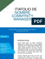 Plantilla Portafolio Community Manager.pptx