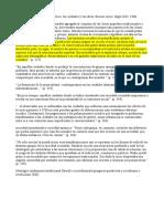 Romero - Latinoamérica Las ciudades y las ideas - Citas