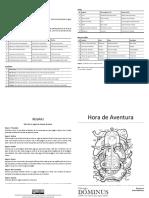 Dominus - Hora de Aventura (1)