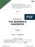 Admiralty - The mariner´s handbook 2009.PDF