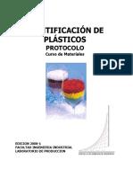Identificacion de Plastico Practica Lab