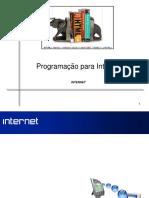 Programacao Web Front-End
