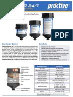 HIF Lubricadores Proktive Proctor 24_7