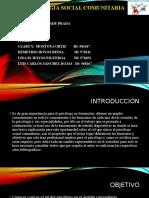 PSICOLOGIA COMUNITARIA.ppsx