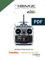 Futaba T18MZ Manual.pdf