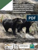 7. Estrategia Conservacion Oso Andino SHM ACRCH