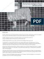 Fur Farm Intelligence Project