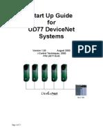 InfoPLC Net Ejem SLC500 DeviceNet Control Techniques
