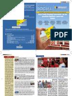 Revista Manaus Social - Semasdh/ Manaus-AM