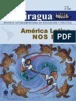 La Piragua 24, año 2006