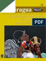 La Piragua 28, año 2009
